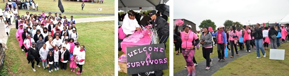 sistersdallas2015walk_trio