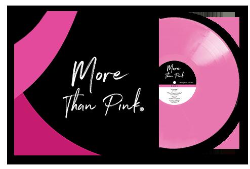 Songfinch-Susa-G-Komen-More-Thank-Pink-Vinyl-3