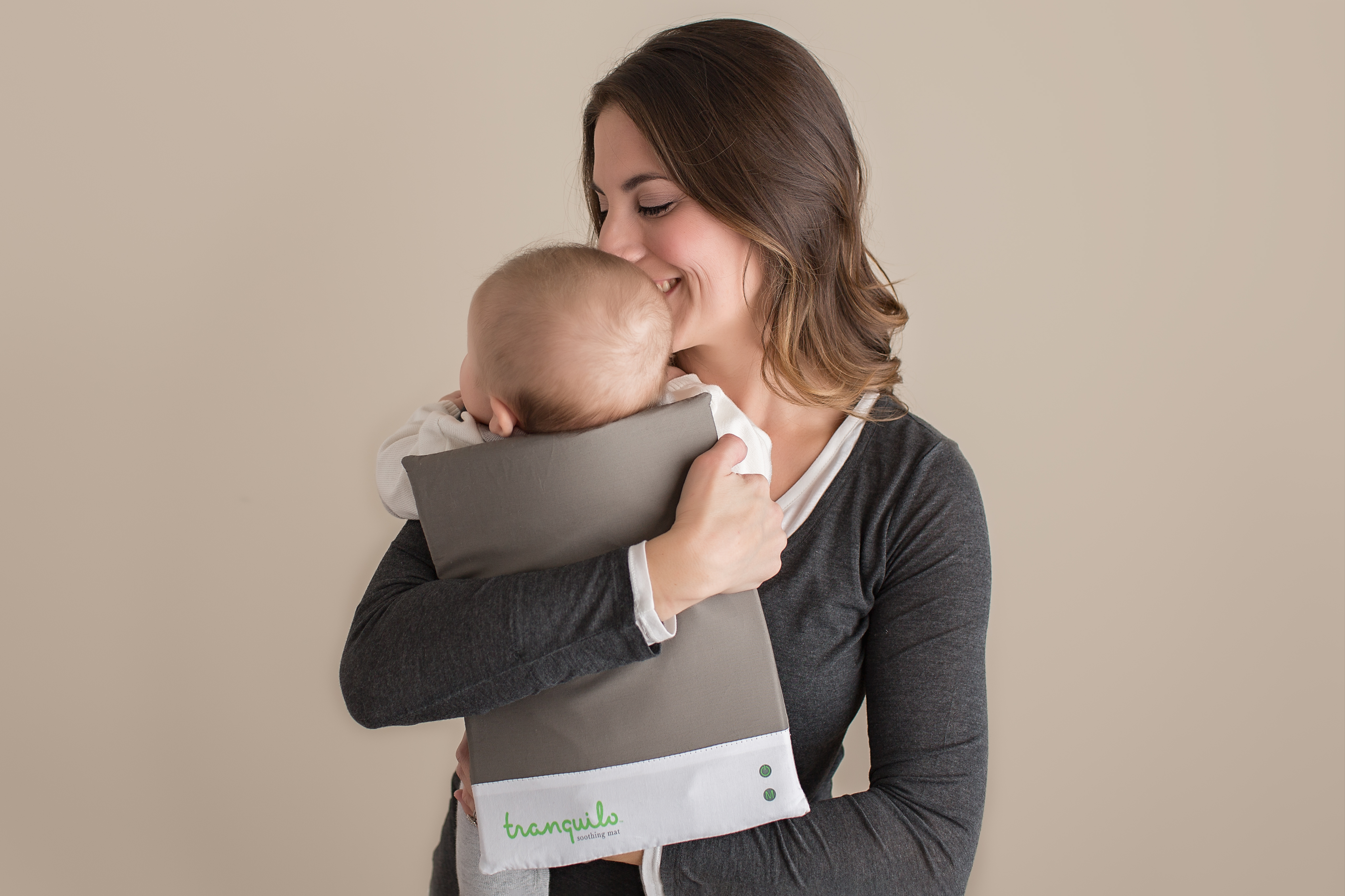 Size LARGE BABY TRANQUILO MAT Soothes babies to sleep anytime anywhere
