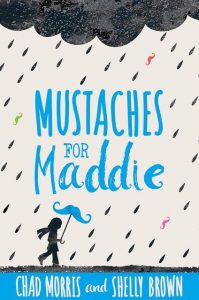 mustaches cover