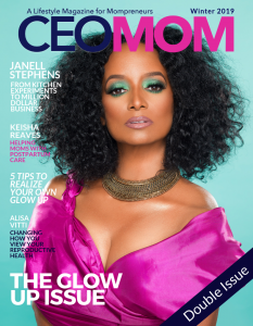 Winter 2019 Full Double Issue