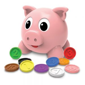 Toy Piggy Bank