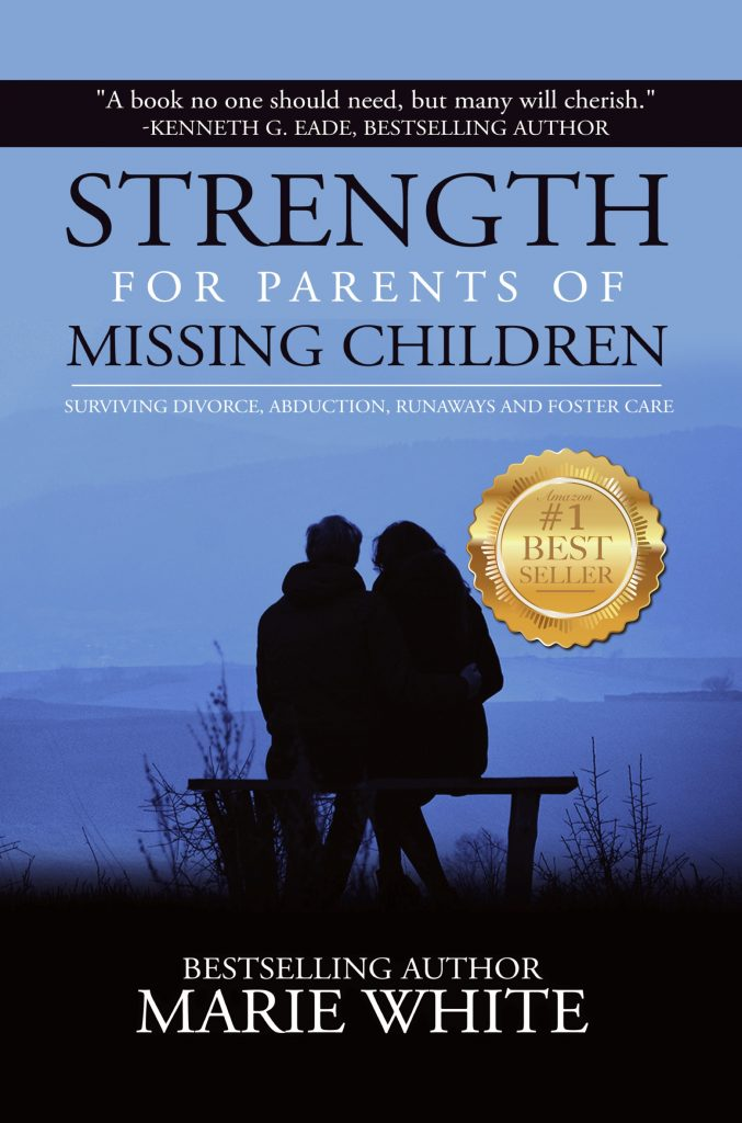 Strength for Parents of Missing Children
