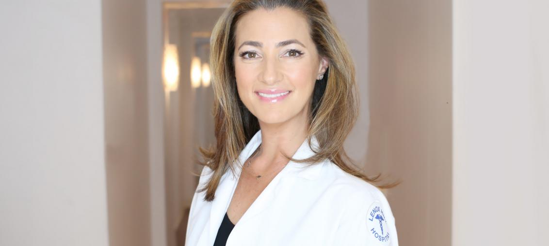 Meet Dr  Lara Oboler: How Her Pregnancy Journey Led to