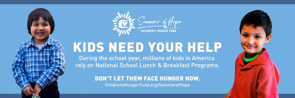 Children Hunger Fund