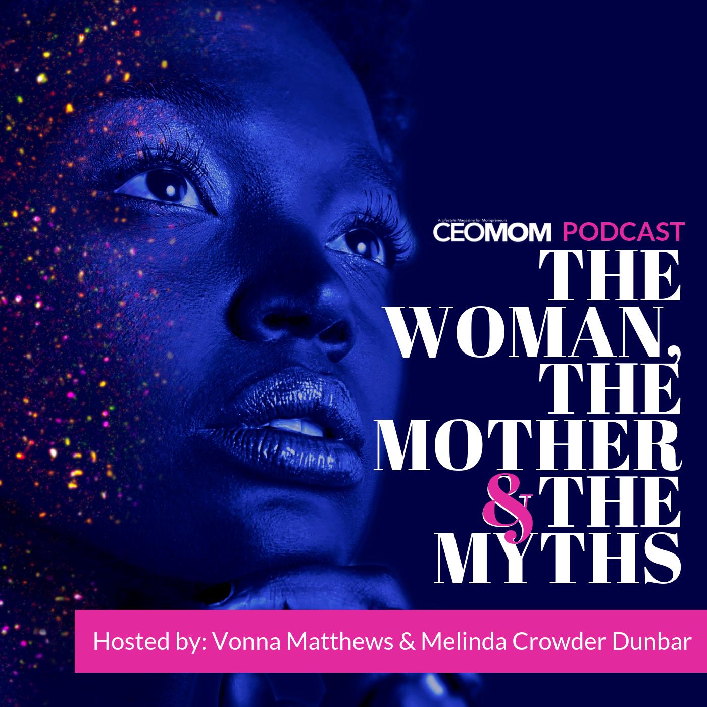 CEOMOM Podcast